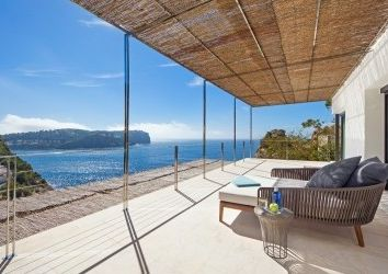 Thumbnail 4 bed property for sale in Puerto Andratx, Balearic Islands, Spain