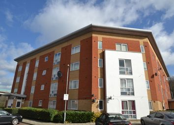 Thumbnail 1 bed flat for sale in Albatross Close, Beckton