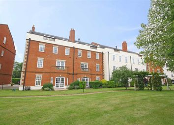 Thumbnail 2 bed flat to rent in Queens Reach, East Molesey