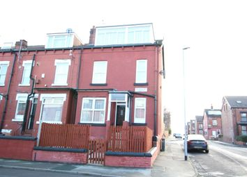 Thumbnail 3 bedroom terraced house for sale in Sutherland Terrace, Leeds
