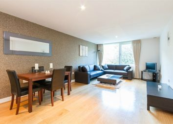 Thumbnail 2 bed flat to rent in Creekside, Creek Road, Deptford