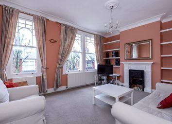 Thumbnail 3 bed maisonette to rent in Harberton Road, London