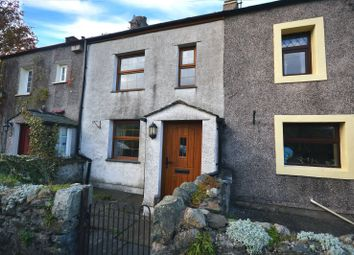 Thumbnail 2 bed terraced house for sale in Beckside Cottages, Bootle, Millom, Cumbria