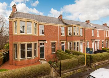 Thumbnail 4 bed flat for sale in 3 Bangholm Bower Avenue, Trinity