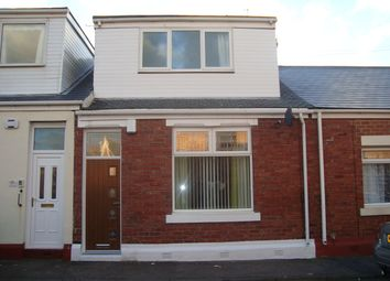Thumbnail 2 bedroom terraced house for sale in Thomas Street South, Ryhope, Sunderland