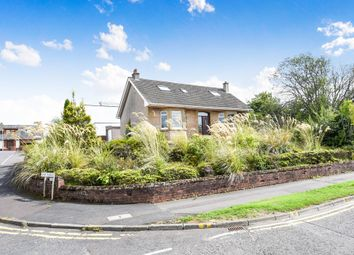 Thumbnail 4 bed detached bungalow for sale in Lime Place, Kilmarnock
