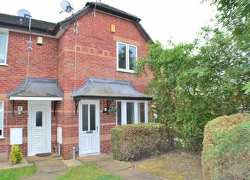 Thumbnail 2 bedroom semi-detached house to rent in Cairngorm Drive, Sinfin, Derby