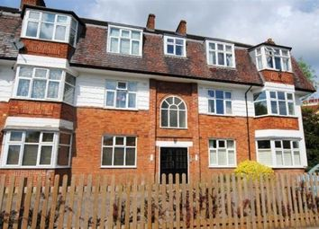 Thumbnail 2 bed property to rent in Sherwood Hall, East End Road, London