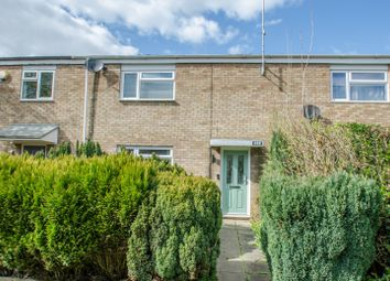 Thumbnail 2 bed terraced house for sale in Torquay Crescent, Stevenage, Hertfordshire