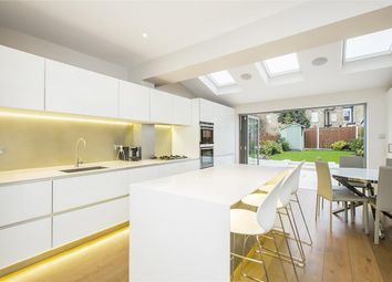 Thumbnail 3 bedroom terraced house to rent in Astonville Street, London