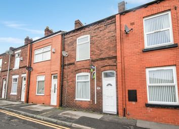 Thumbnail 2 bed terraced house for sale in King Street, Newton-Le-Willows