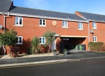 Thumbnail 2 bedroom flat to rent in Heraldry Way, Kings Heath, Exeter