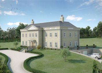 Thumbnail 6 bed property for sale in Martlesham Road, Little Bealings, Woodbridge, Suffolk
