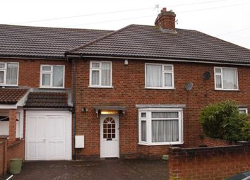 Thumbnail 4 bed town house to rent in Queen Street, Oadby, Leicester