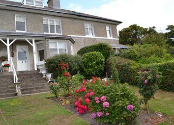 Thumbnail 4 bed terraced house for sale in Bradda Mount, Bradda East, Port Erin, Isle Of Man