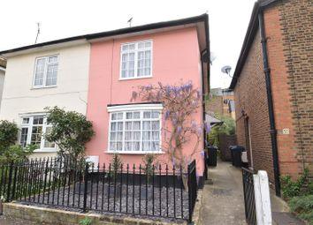 2 bed semi-detached house for sale in Cottage Grove, Surbiton KT6