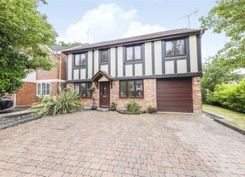 5 bed detached house for sale in Buttermere Drive, Camberley, Surrey GU15