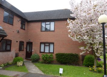 Thumbnail 2 bed flat for sale in Hucclecote Road, Hucclecote, Gloucester