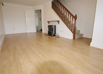 Thumbnail 2 bed maisonette to rent in Serpentine Road, Tenby