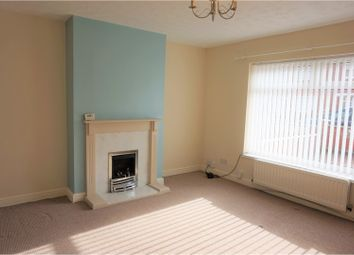 Thumbnail 3 bed semi-detached house for sale in Westhope Road, South Shields
