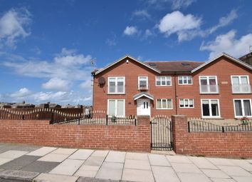Thumbnail 2 bed flat for sale in Harrowside, Blackpool