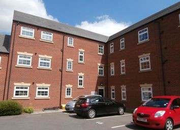 Thumbnail 2 bed flat for sale in Millbank Place, Bestwood Village, Nottingham