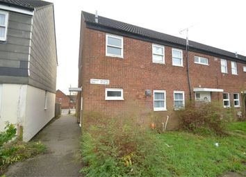 Thumbnail 4 bedroom end terrace house to rent in Stanley Wooster Way, Colchester, Essex
