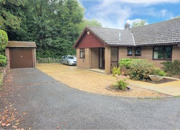 Thumbnail 3 bed detached bungalow for sale in Steepways, Hindhead