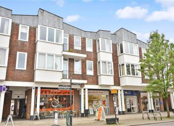 Thumbnail 1 bedroom flat for sale in High Street, Petersfield, Hampshire