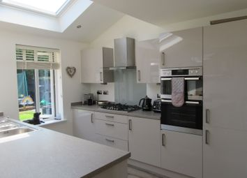 Thumbnail 3 bed detached house for sale in Stephenson Grove, Rainhill