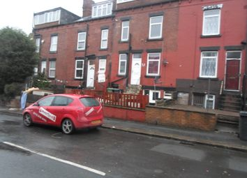 Thumbnail 3 bedroom terraced house to rent in Sandhurst Terrace, Leeds, West Yorkshire