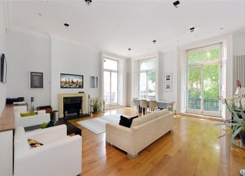 Thumbnail 2 bed flat for sale in Courtfield Gardens, Earls Court, London