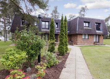 Thumbnail 2 bed flat for sale in 22 Glamis Court, Gleneagles