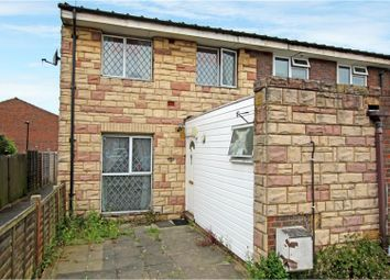 Thumbnail 3 bed end terrace house for sale in Blenheim Road, Northolt