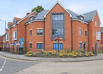 Thumbnail 4 bed terraced house for sale in Castle Street, Salisbury