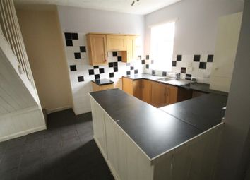 Thumbnail 2 bed terraced house for sale in Browney Lane, Browney, Durham