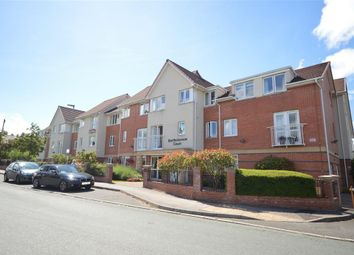 Thumbnail 1 bed flat for sale in Bartholemew Court, Grappenhall, Warrington