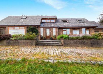 Thumbnail 5 bed detached house for sale in John Street, Higher Heyrod, Stalybridge, Greater Manchester