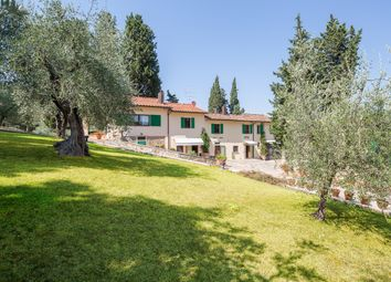 Thumbnail 6 bed villa for sale in Fiesole, Florence, Tuscany, Italy