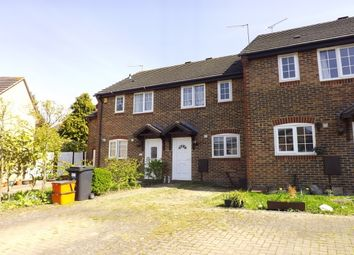 Thumbnail 2 bed property to rent in Dunsford Close, Swindon
