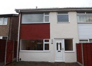 Thumbnail 3 bed property to rent in Martin Court, Leeds