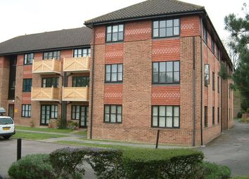 Thumbnail 1 bed flat to rent in Godolphin Court, Brighton Road, Crawley