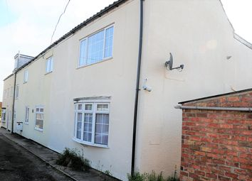 Thumbnail 3 bed semi-detached house for sale in Franklin Square, Spilsby