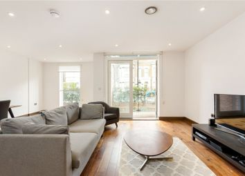 Beaufort Court, 65 Maygrove Road, West Hampstead, London NW6. 2 bed flat