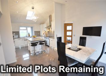 Thumbnail 2 bed mobile/park home for sale in Aston Cantlow Road, Wilmcote, Stratford-Upon-Avon