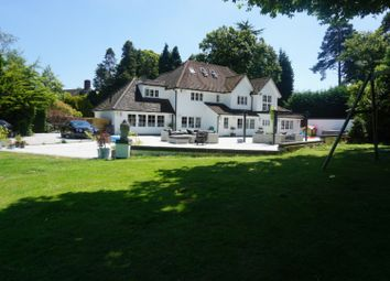 Thumbnail 5 bed detached house for sale in Ide Hill, Sevenoaks