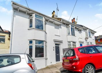 Thumbnail 1 bedroom terraced house for sale in Popes Folly, Brighton