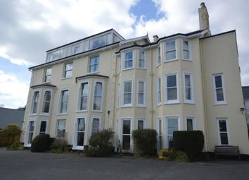 Thumbnail 2 bed flat for sale in St. Helens Court, Cotmaton Road, Sidmouth, Devon