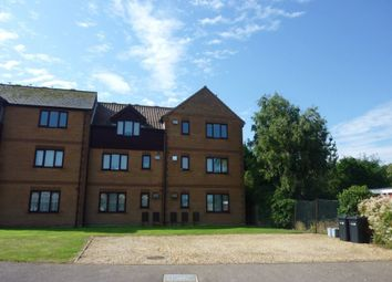 Thumbnail 2 bedroom flat to rent in Leaside, Heacham, King's Lynn