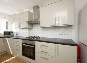Thumbnail 3 bedroom terraced house for sale in Weigall Road, London